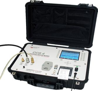 CCS4 清洁度控制系统